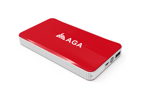 A7 Portable Car Battery Jump Starter