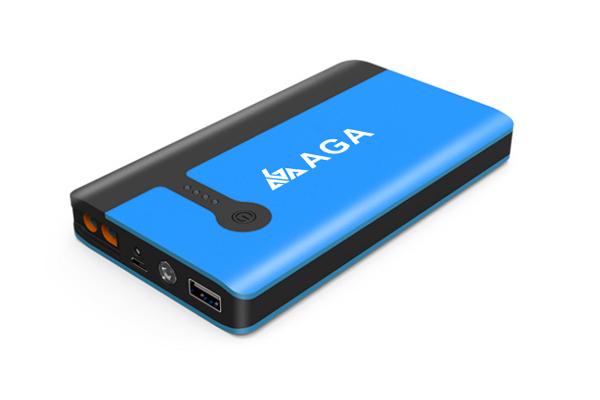 A21 Pocket Jump Starter